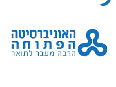 לוגו האוניברסיטה הפתוחה דוסיז צרכנות
