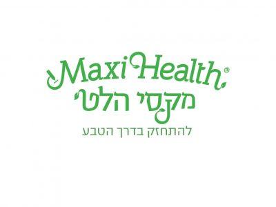לוגו חברת מקסי הלט