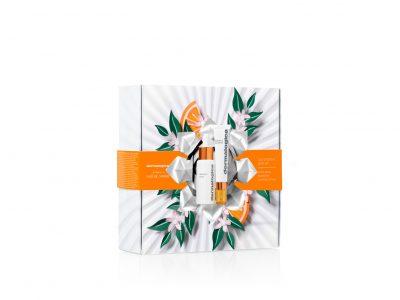 דרמלוג'יקה מציג: סדרת מארזי חג מעוצבים וצבעוניים במיוחד. סקירה דוסיז צרכנות