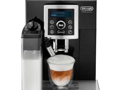 מבצע טרייד אין על מכונות הקפה האוטומטיות צילום יחצ דלונגי | סקירה