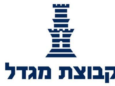 מגדל לוגו סקירה