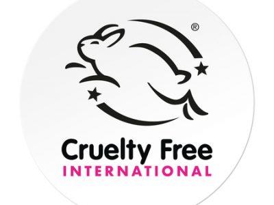 המותג גרנייה הבינלאומי קיבל הכרה רשמית מארגון Cruelty Free International. סקירה דוסיז צרכנות
