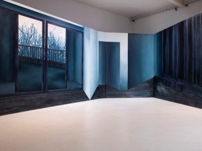 כיצד אמנות עוזרת לייצר מרחב ועומק בבית. סקירה דוסיז צרכנות