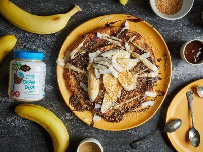 מלאווח בננה לוטי שף עומר מילר ואחוה - צילום שניר סופגי גואטה | סקירה