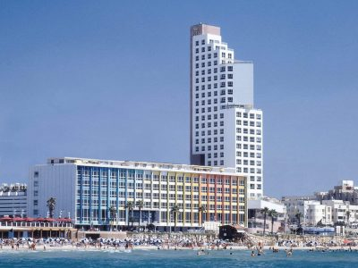 מלון דן דוסיז צרכנות נופש ותיירות