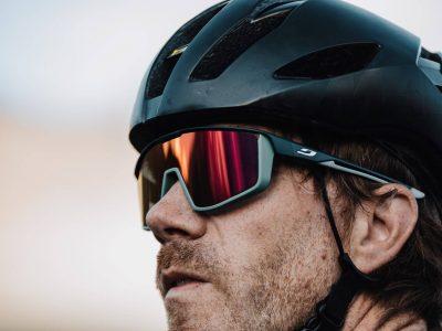 רשת אירוקה משיקה קולקציית משקפי שמש לספורט אתגרי. סקירה דוסיז צרכנות