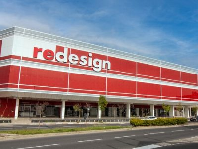 redesign מתחם העיצוב הגדול בישראל מושק בצפון הארץ בהשקעה של כ-250 מיליון ₪. סקירה דוסיז צרכנות