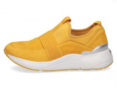 נעלי ספורט אורטופדיות, 499 שח, CAPRICE להשיג בלעדית ברשת הלב הכחול ובאתר www.BlueHeart.co.il, יחצ חול | סקירה