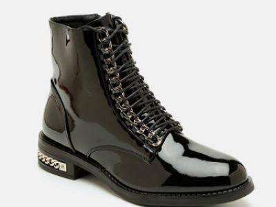 רשת נעלי Scoop משיקה את הטרנד הפאשניסטי החם לחורף 2021. סקירה דוסיז צרכנות