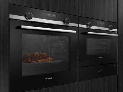 סימנס. זה פירוליטי: התנור יכשיר את עצמו לפסח למהדרין. סקירה דוסיז צרכנות