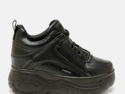 מבצע משתלם במיוחד בנעלי SCOOP. סקירה דוסיז צרכנות