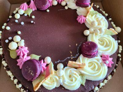 סיון בייקרי מציגה: עוגת יום הולדת לילדים. סקירה דוסיז צרכנות