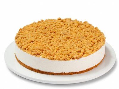 עוגת גבינה סיון בייקרי| סקירה
