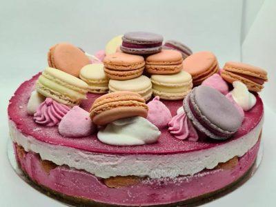 עוגת ימי הולדת סיון בייקרי | סקירה