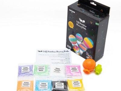 YOLO רשת המתנות והציוד לבית הספר מציגה קולקצייה צבעונית וכייפית במיוחד לימי הקיץ. סקירה דוסיז צרכנות