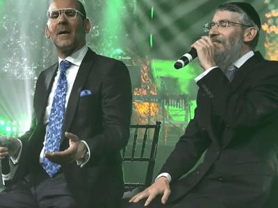אברהם פריד וישי לפידות בליווי הפילהרמונית. סקירה דוסיז צרכנות