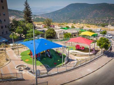 עיריית צפת תקדם פרויקט לתנופת שדרוג וטיפוח השכונות בעיר. סקירה דוסיז צרכנות