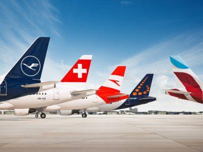 החברות מקבוצת לופטהנזה יציעו טיסות ליעדים נבחרים במחירים מוזלים. סקירה דוסיז צרכנות