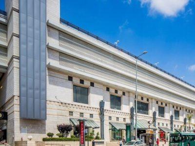 קניון הדר בשיתוף עיריית ירושלים מעודדים את תושבי ירושלים להתחסן. סקירה דוסיז צרכנות