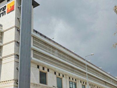 קניון הדר בירושלים מתחדש: בחניה בקומת הגג סקירה דוסיז צרכנות