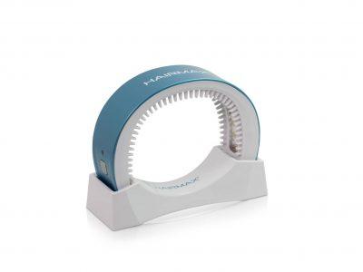קשת-לייזר-HIRMAX-לטיפול-בדלילות-ונשירת-שיער-לגברים-ולנשים| סקירה