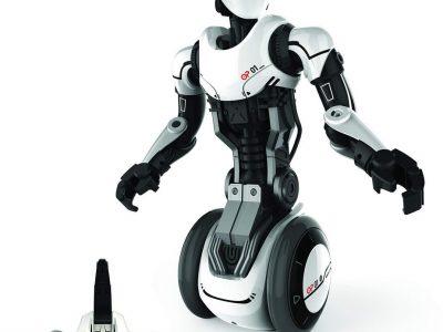 גאדג'טשופ מציגה, לילדים: הרובוט בעולם. סקירה דוסיז צרכנות