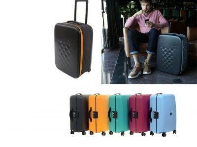 רולינק מזוודות מתקפלות| סקירה