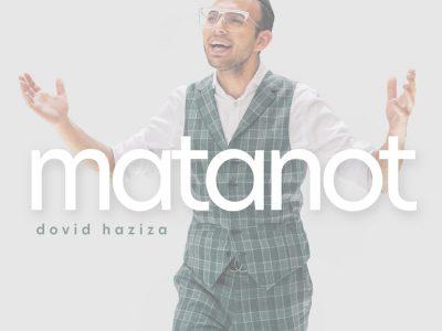 צולם בדובאי: דוד חזיזה בסינגל קליפ חדש -