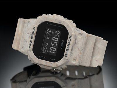 שעון אבן שיש במהדורה מוגבלת! סקירה דוסיז צרכנות