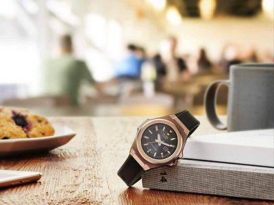 שעון יד MISS-G, 989 שח, להשיג בחנויות השעונים המובחרות, יחצ חול. | סקירה