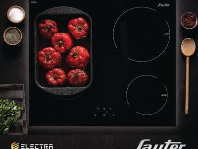 מכניסים את הטוב ביותר למטבח סדרת האינדוקציה החדשה של Sauter. סקירה דוסיז צרכנות