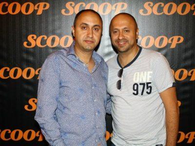רשת SCOOP משיקה לראשונה אתר מכירות און ליין. סקירה דוסיז צרכנות