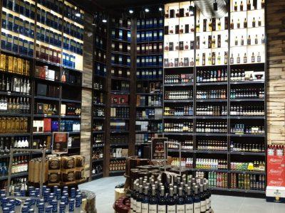 בנא משקאות חנות אור יהודה צילום יחצ | סקירה