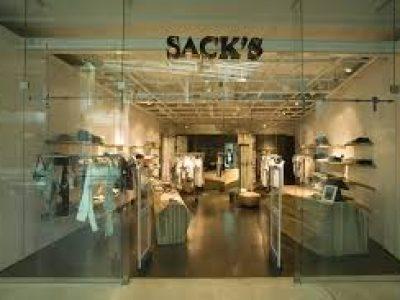 רשת האופנה Sack's| סקירה