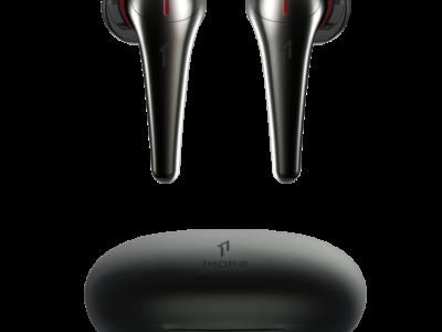 1MORE משיקה בישראל את האוזניות ComfoBuds Pro. סקירה דוסיז צרכנות