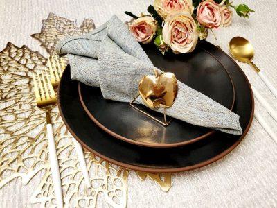 נועה הום Nlg group עיצוב שולחן, סקירה דוסיז צרכנות