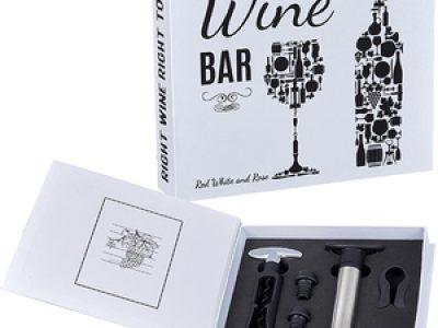 מארז יין ייחודי. סקירה דוסיז צרכנות