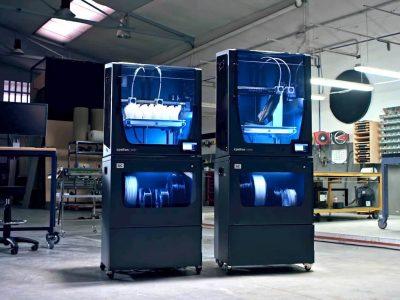 BCN3D_Epsilon_Series_3D_Printer_smart_cabine | סקירה