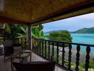 Booking מציעים, בדיוק בזמן: חופשה באיי סיישל. סקירה דוסיז צרכנות
