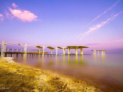 Crowne Plaza Dead Sea Ho | סקירה