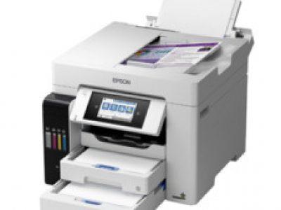 BuyersLab: פרסי הצטיינות למדפסות טכנולוגיית הדיו של Epson. סקירה דוסיז צרכנות