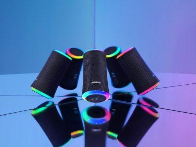 חברת אנקר משיקה בישראל מוצרים חדשים בקטגוריית מוצרי הסאונד של המותג Soundcore. סקירה דוסיז צרכנות
