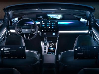 HARMAN: בבשורה על פתרון הווירטואליזציה במכוניות. סקירה דוסיז צרכנות