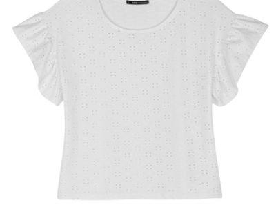 רשת האופנה H&O משיקה: קולקציה מנצחת של פריטים בצבע לבן לנשים. סקירה דוסיז צרכנות