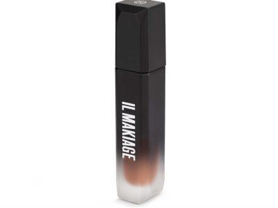 חברת האיפור הבינלאומית IL MAKIAGE מציעה שפתון עמיד מסדרת INFINITY ב- 75 ₪ בלבד. סקירה דוסיז צרכנות
