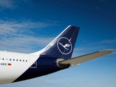 לופטהנזה זכתה בתואר 'החברה האירופאית הטובה ביותר במזרח התיכון' בטקס ה-Business Traveller award לשנת 2020. סקירה דוסיז צרכנות