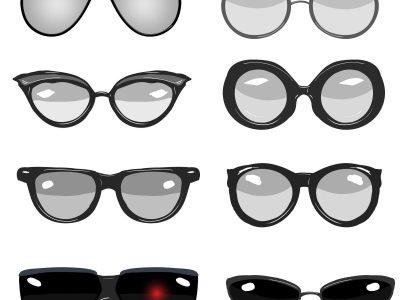 קולקציית משקפי שמש | סקירה