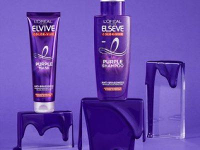 מותג טיפוח השיער ELVIVE מבית L'OREAL PARIS בהשקה. סקירה דוסיז צרכנות