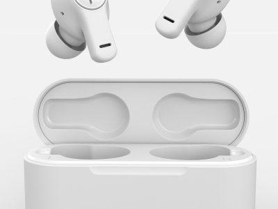 1MORE משיקה בישראל את אוזניות ה-True Wireless – PistonBuds. סקירה דוסיז צרכנות
