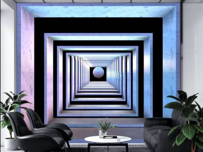 SNIR AND LIBERMAN, מיזם אמנות דיגיטלית, צילום יחצ | סקירה
